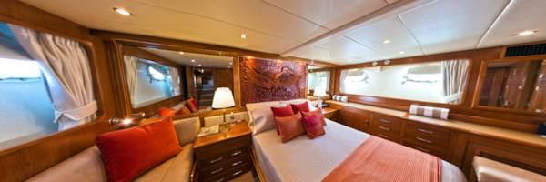 Phoenix One- VIP Stateroom 1